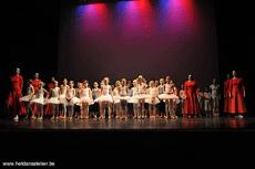 De Rode Schoentjes (2008)